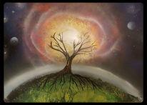 Sonne, Hoffnung, Sehnsucht, Liebe