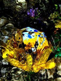 Natur, Mystik, Farben, Wasser