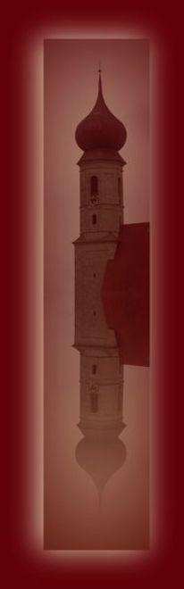 Turm, Digital, Glaube, Architektur