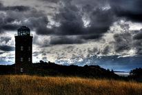 Sturm, Gewitter, Leuchtturm, Fotografie