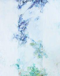 Malerei, Himmel, Erde