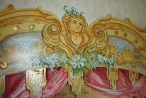 Saaldekoration, Dekoration, Hochzeitsportal, Romantisch