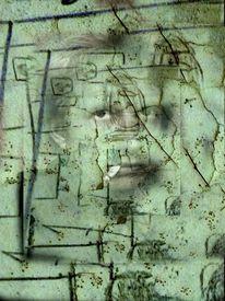 Expressionismus, Digitale kunst,