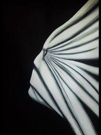 Malerei, Acrylmalerei, Portrait