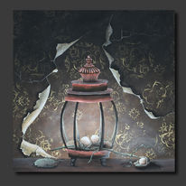 Malerei, Lichtblicke