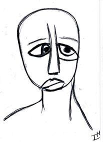 Zeichnungen, Ausdruck