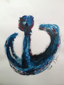 Malerei, Anker
