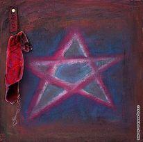 Okkultismus, Pentagramm, Esoterik, Fünfstern