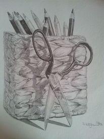 Büro, Zeichnungen