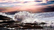 Himmel, Sonne, Ozean, Küste