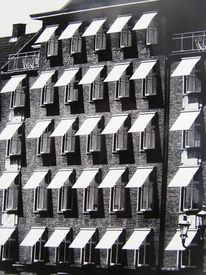 Häuser, Struktur, Architektur, Fotografie