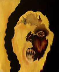 Malerei, Ölmalerei, Surreal