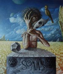 Seele, Grotesk, Soma, Körper