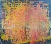 Verwirren, Farben, Abstrakt, Emotion
