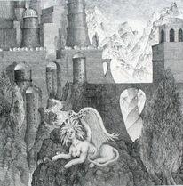 Baum, Tropfen, Griechische mythologie, Mythologie