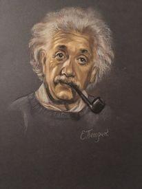 Portrait, Genie, Physik, Ewigkeit