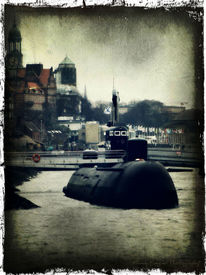 Hafen hamburg, Boot, Fotografie,