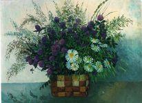 Malerei, Meine bilder, Blumen