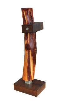 Kunsthandwerk, Holz, Massivholz, Michael lippert