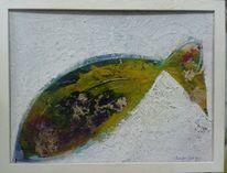 Malerei, Inspirieren, Malen, Werkstatt