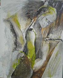 Gemälde, Malerei,