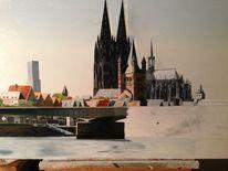 Malerei, Ansicht