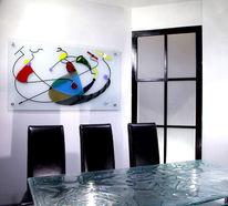 Design, Glas, Glasdesign, Abstrakt