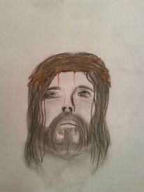 Jesu christ religion, Zeichnungen