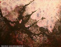 Tod, Jenseits, Schwarz, Malerei