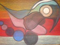 Malerei, Farben