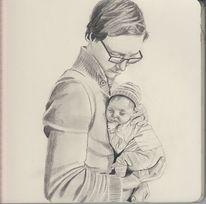 Fenster bleistiftzeichnung  Frau Zeichnung - 1.736 Bilder und Ideen - gezeichnet - auf KunstNet