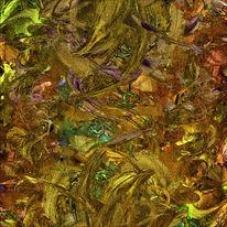 Herbst, Fraktalkunst, Incendia, Digital