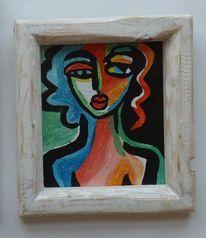 Moderne kunst gemälde, Schlafzimmer dekoration, Raumausstattung, Kunst verkaufen