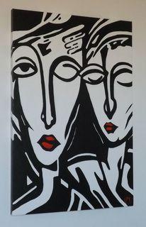 Impressionismus, Expressionistische malerei, Impressionismus kunst, Abstrakt