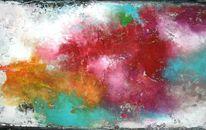 Malerei, Durcheinander