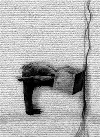 Phase, Skepsis, Digitale kunst, Durchhalten