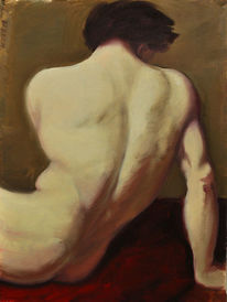 Klassisch, Barock, Ölmalerei, Malerei