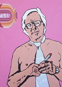 Artcologne, Michael koslar, Köln, Neo pop art