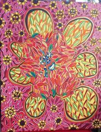 Freude, Blätter, Leben, Wesen