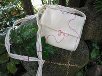 Tasche, Kunsthandwerk