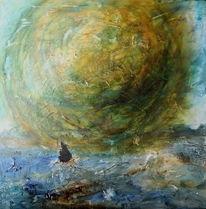 Kraft, Kampf, Meer, Überleben