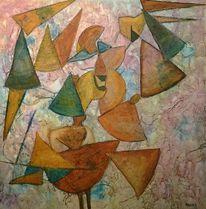Abstrakt, Fantasie, Dekoration, Strukturieren