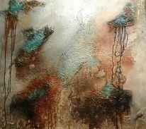 Abstrakt, Malerei,