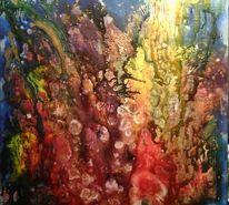 Farben, Malerei, Universum,