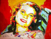 Pop art, Modern art, Zeitgenössisch, Malerei