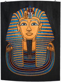 Tutanchamun, Metall, Eisen, Ägypten