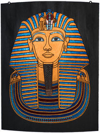 Metall, Eisen, Tutanchamun, Pharao