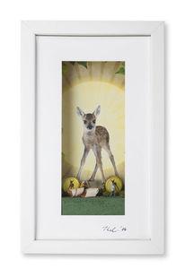 Figural, Bambi, Bier, Geschichte