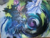 Energie, Meditation, Mystik, Abstrakt