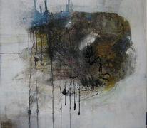 Malerei, Punkt, 2011